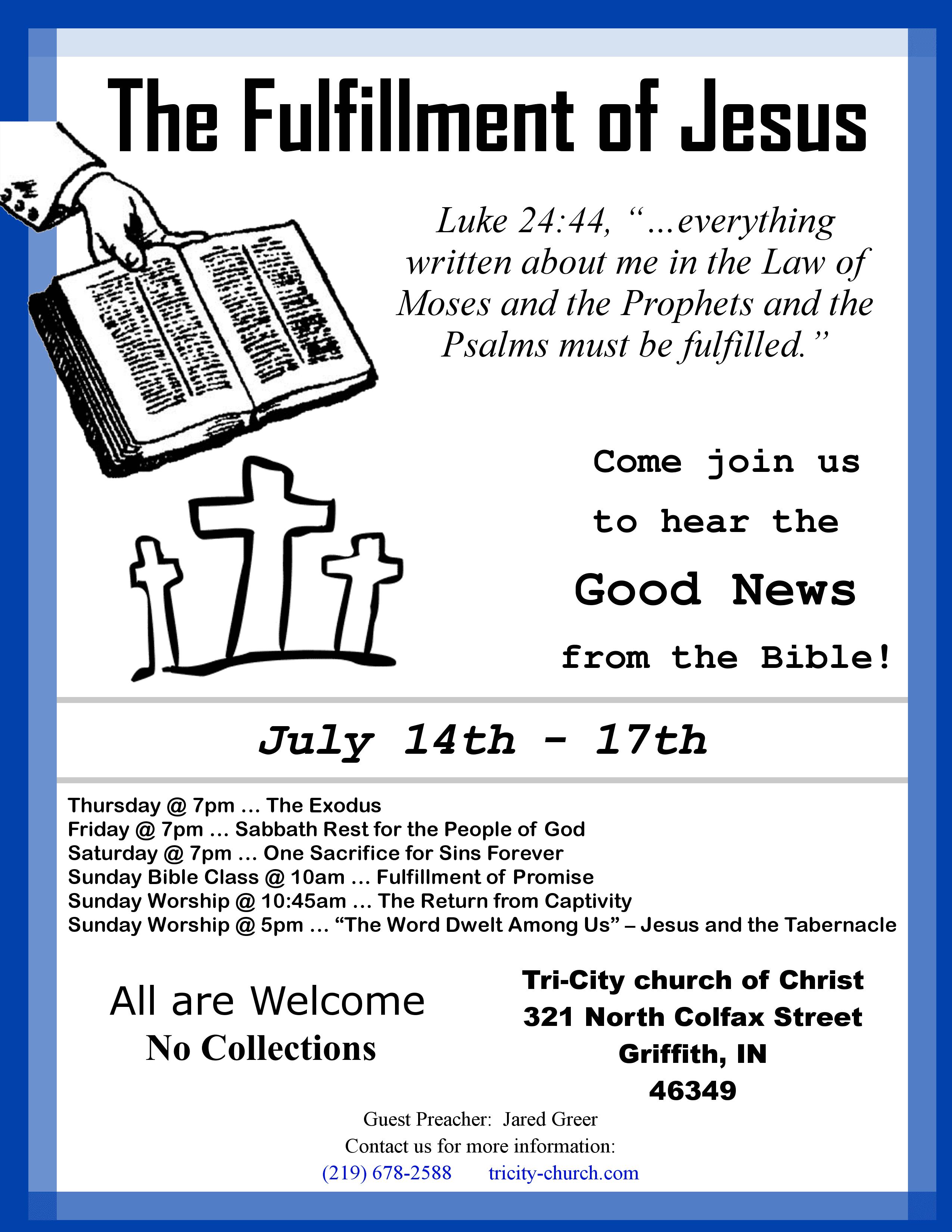 Fulfillment-of-Jesus-Gospel-Meeting